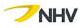 NHV logo